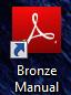 Bronze Manual