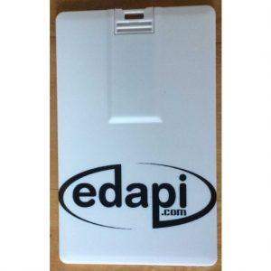 clé USB d'edapi.com